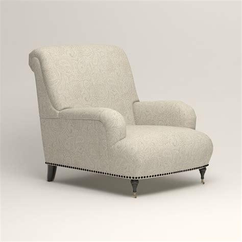 Shephard Armchair