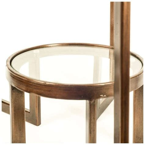 Sherilyn 2 Piece Nesting Tables