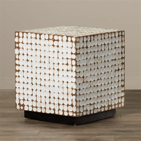 Sherlyn End Table