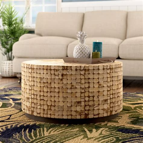 Sherlyn Traditional End Table
