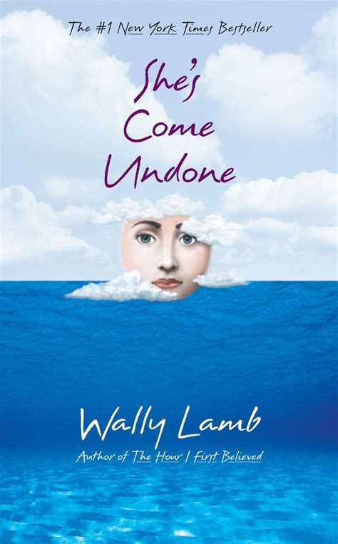 Read Books She's Come Undone by Wally Lamb Summary & Study Guide Online