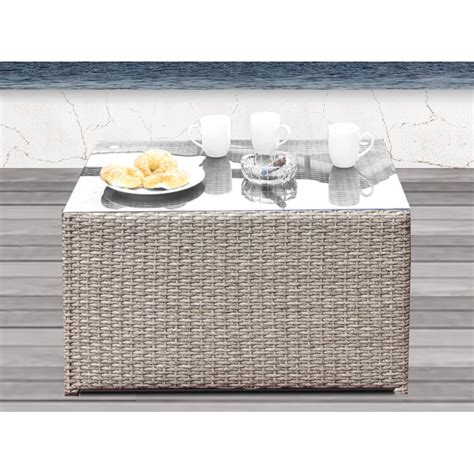 Shick Coffee Table