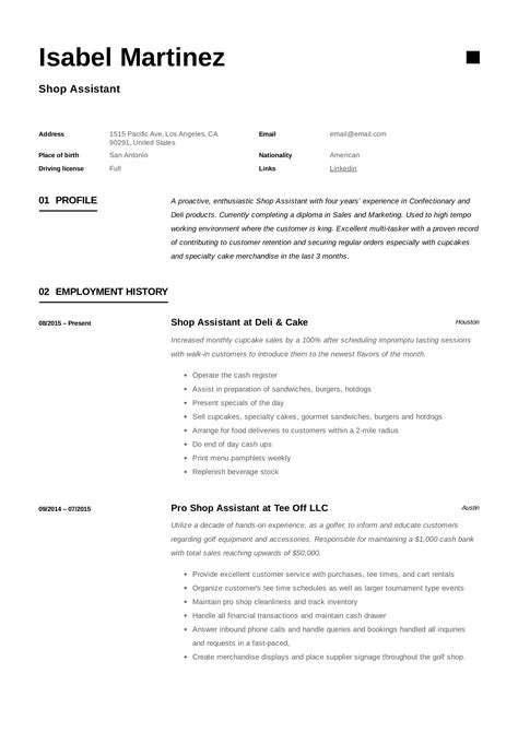 Cv Format For Cleaning Job Help With Cover Letter For Job Application