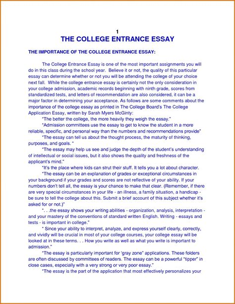 Thesis Statement Examples For Persuasive Essays Sample Autobiography Essay Why Is Health So Important Essay How To Write An Autobiography  Essay About Importance Of English Essay also Essay For English Language Papercraft  Michaels Stores  Shop Online  An Example Of An  Compare And Contrast High School And College Essay