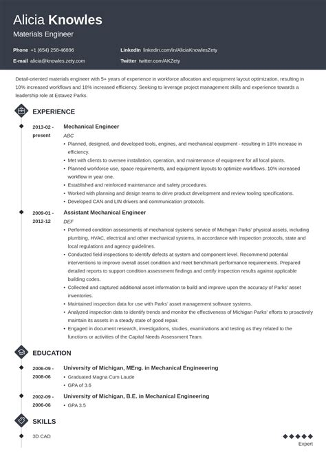 should resumes be one page or more how to fit your resume onto one page using - Should A Resume Be One Page
