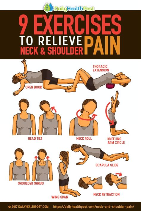 shoulder pain exercises stretches