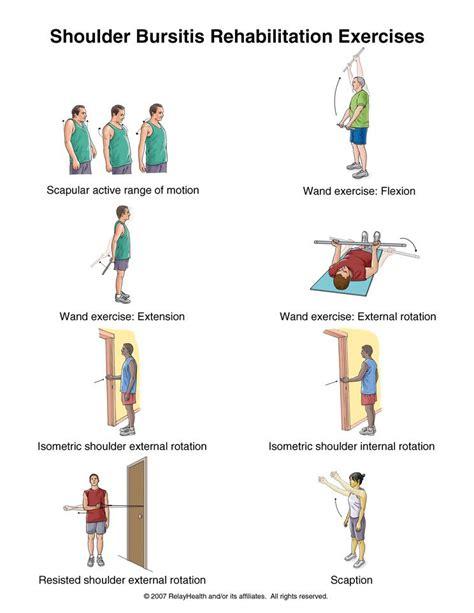 shoulder stretches for arthritis