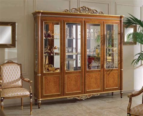 Showcase Furniture Design