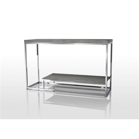 Shultis Console Table