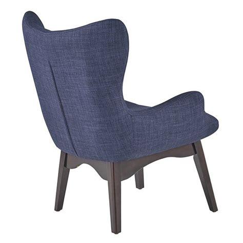 Shuman Wingback Chair