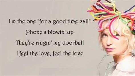 Chandeliers Song Lyrics | Chandelier Quotes