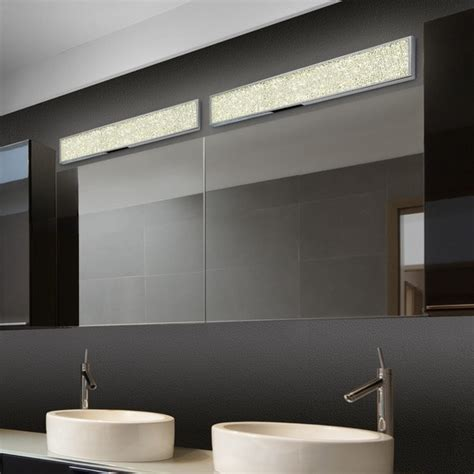 Sid LED Bath Bar