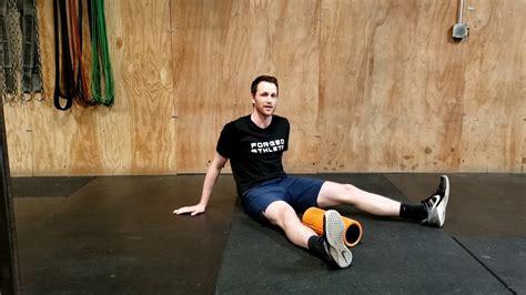 side hip flexors exercises for hurdlers