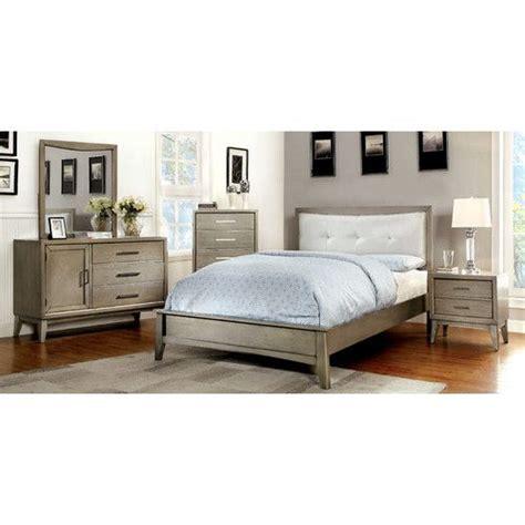 Siding Spring Upholstered Platform Bed byLatitude Run