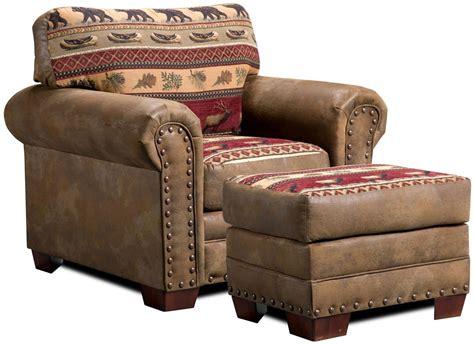Sierra Lodge Armchair