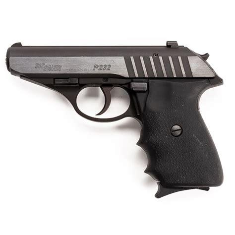 Buds-Gun-Shop Sig 232 At Buds Gun Shop.