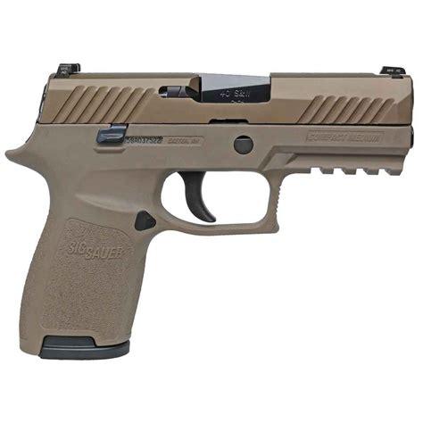 Buds-Gun-Shop Sig 320 Fde Compact Buds Gun Shop.