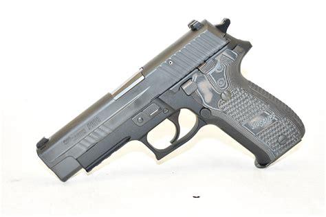 Buds-Gun-Shop Sig P226 Buds Gun Shop