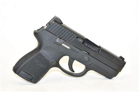 Buds-Gun-Shop Sig P250 Buds Gun Shop