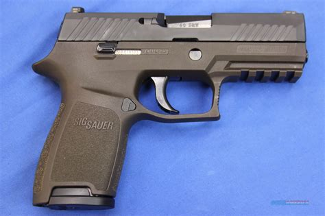 Sig-P320 Sig P320 40 Cal For Sale.