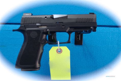 Sig-P320 Sig P320 40 To 9mm.