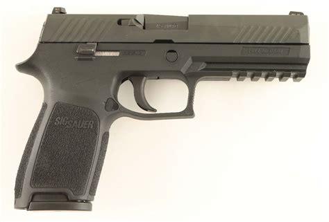 Sig-P320 Sig P320 45 Rx U78iiiiiii.