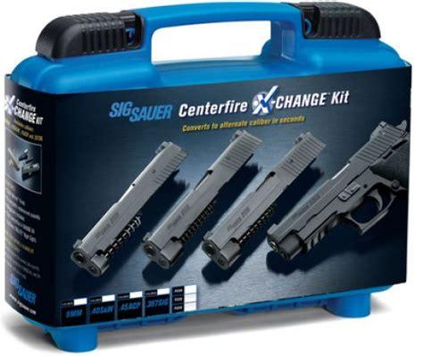 Gunkeyword Sig P320 45 X Change Kit.