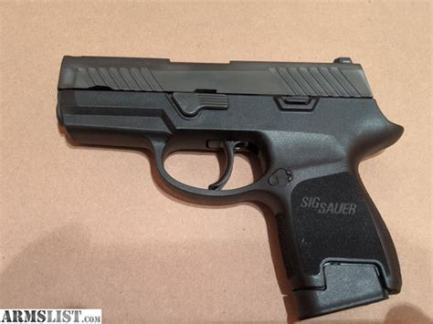 Sig-P320 Sig P320 9mm Subcompact Grip For Sale.