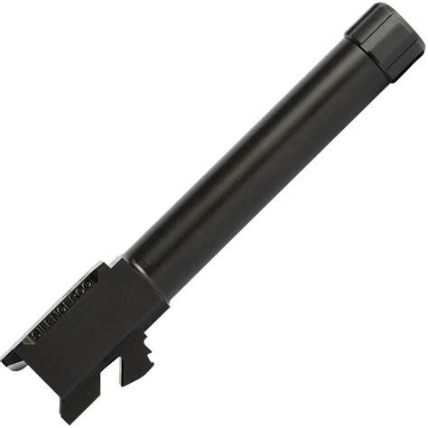 Sig-P320 Sig P320 9mm Suppressor Thread Pitch.
