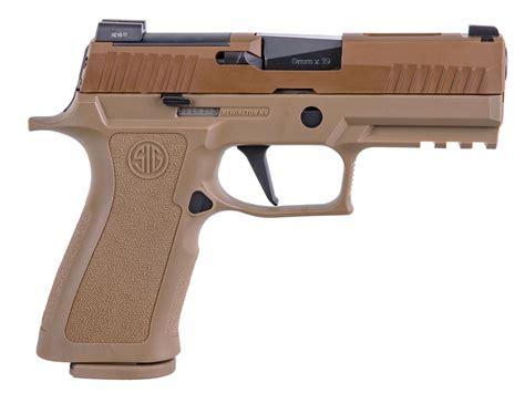 Sig-P320 Sig P320 Ca 9mm.
