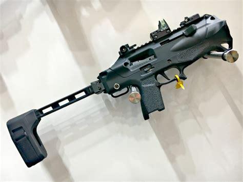 Sig-P320 Sig P320 Carbine Conversion.