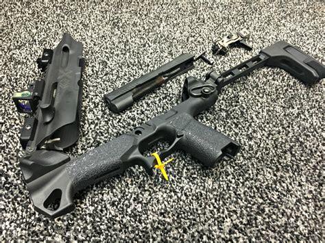 Sig-P320 Sig P320 Carbine Platform.