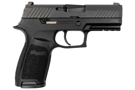Sig-P320 Sig P320 Carry 40 Smith & Wesson 3.9.