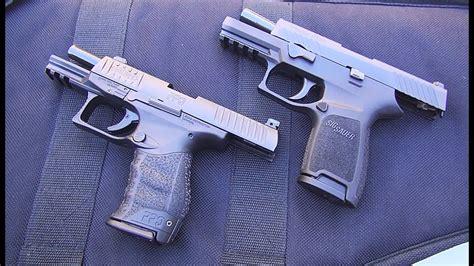 Sig-P320 Sig P320 Compact Vs Walther Ppq.