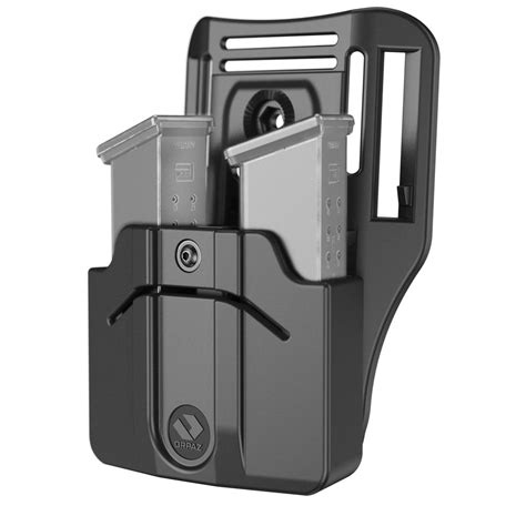 Sig-P320 Sig P320 Double Mag Pouch.