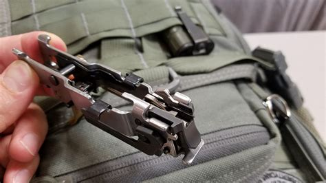 Sig-P320 Sig P320 Drop Safety.