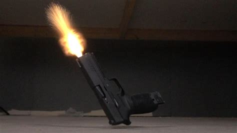 Sig-P320 Sig P320 Failed Drop Test.