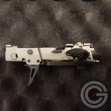 Sig-P320 Sig P320 Fcu With Manual Safety Disasembly.