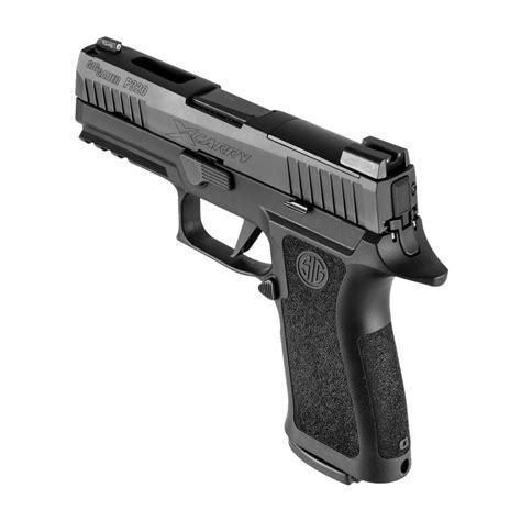 Sig-P320 Sig P320 For 3 Gun.