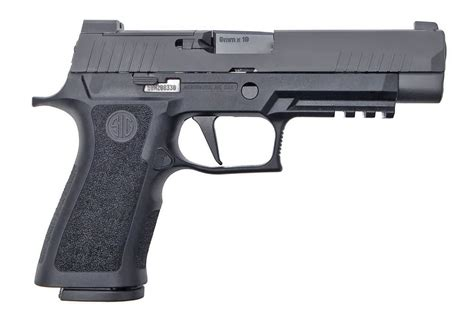 Sig-P320 Sig P320 Full Size Or Compact.