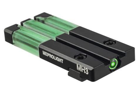 Sig-P320 Sig P320 Glock 19 Night Sights.