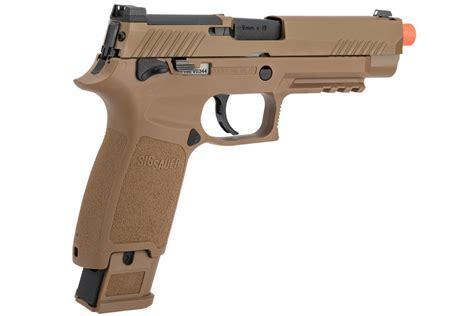 Sig-P320 Sig P320 Grenade.