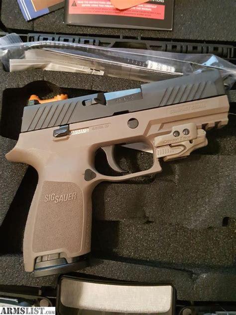Sig-P320 Sig P320 Laser.
