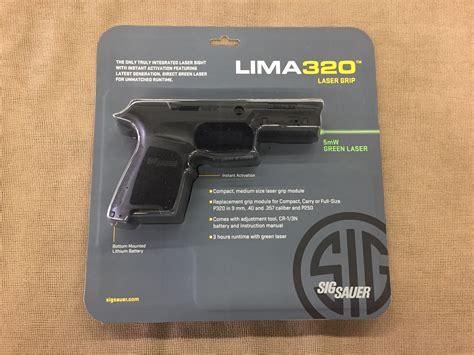 Sig-P320 Sig P320 Laser Frame.