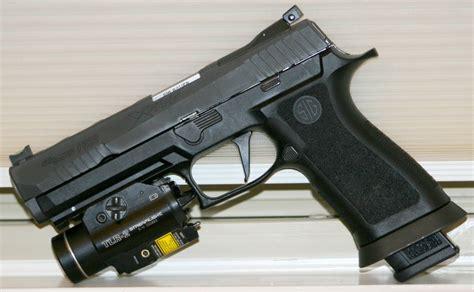 Gunkeyword Sig P320 Laser Light Combo.