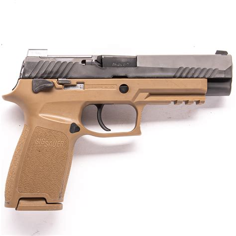 Sig-P320 Sig P320 M17 For Sale.