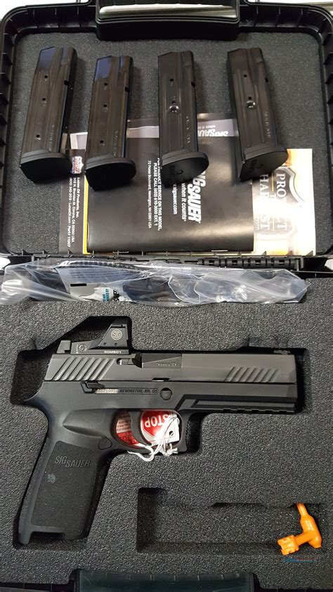 Sig-P320 Sig P320 Mags For Sale Free Shipping.