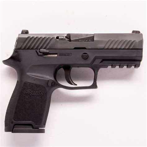Gunkeyword Sig P320 Ntron.