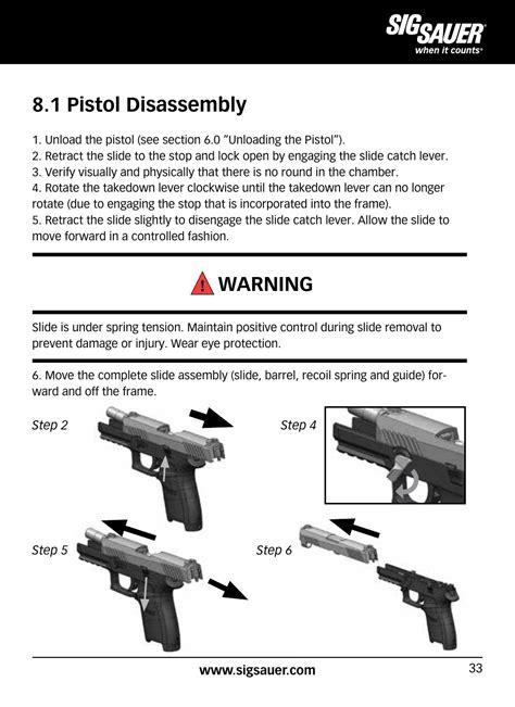 Sig-P320 Sig P320 Owners Manual