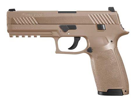 Gunkeyword Sig P320 Pellet Gun.